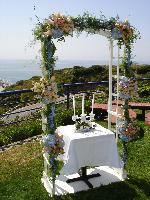 dj for wedding ceremony