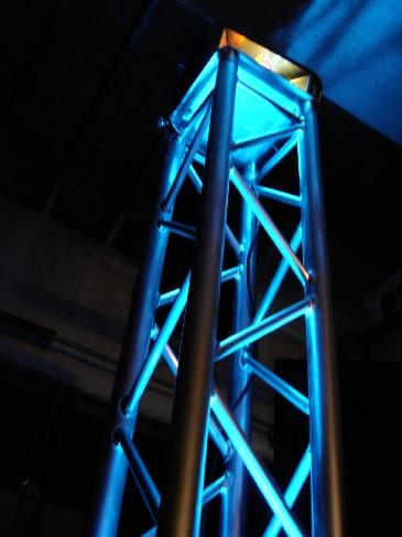lighting truss